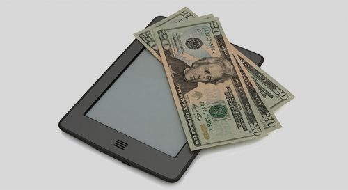 Indie Authors Earning Enough?