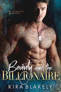 Beauty and the Billionaire cover