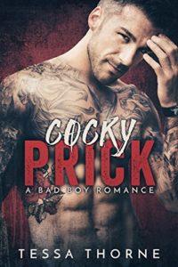 Cocky Prick cover