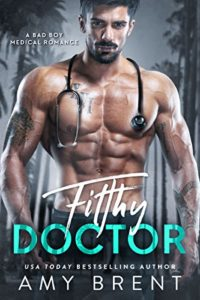 Filthy Doctor cover