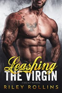 Leashing the Virgin cover